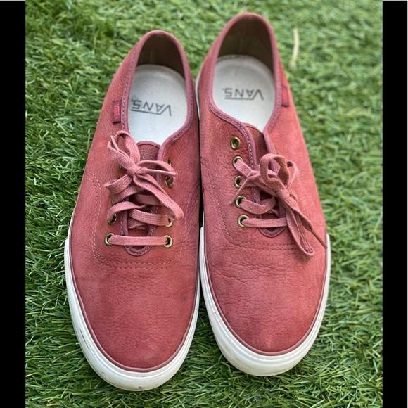 Vans Shoes   Authentic 105 Premium